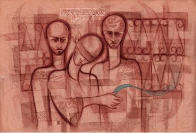 S.Navid Bibishahrbanooi-Painter