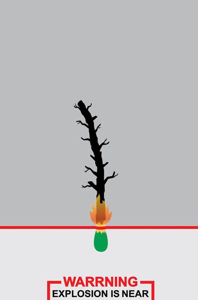 Babak Bayrami - Graphic Designer
