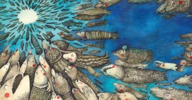 Ghazaleh Bigdelou - Illustrator
