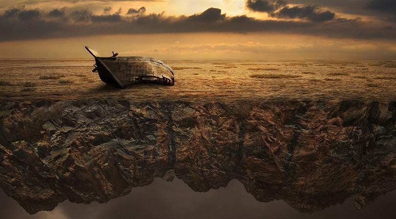 Hossein Zare - Photo Artist