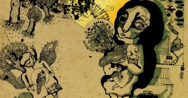 Mamak Razmgir - Illustrator