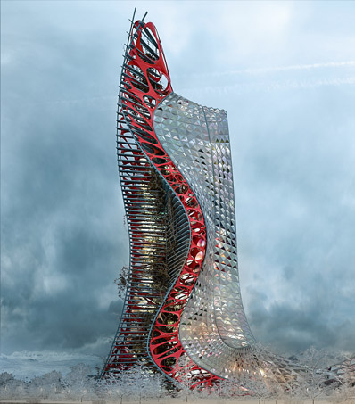 Milad Kambari - Digital Architect