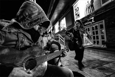 Milad Rafat - Photographer