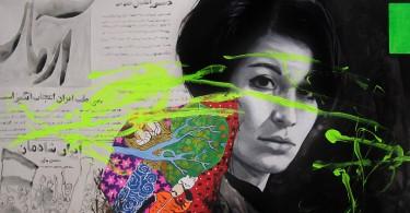 Shaghayegh Shojaeian - Painter