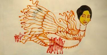 zartosht rahimi - painter