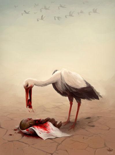 mojtaba heidarpanah - illustrator