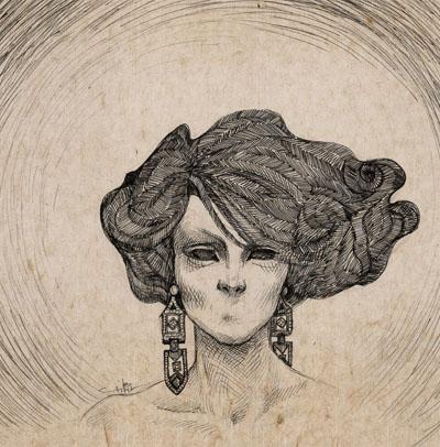 Bita Aliabadi - Illustrator