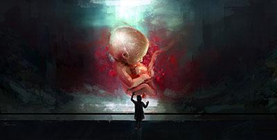 Abolfazl Filou - digital illustrator