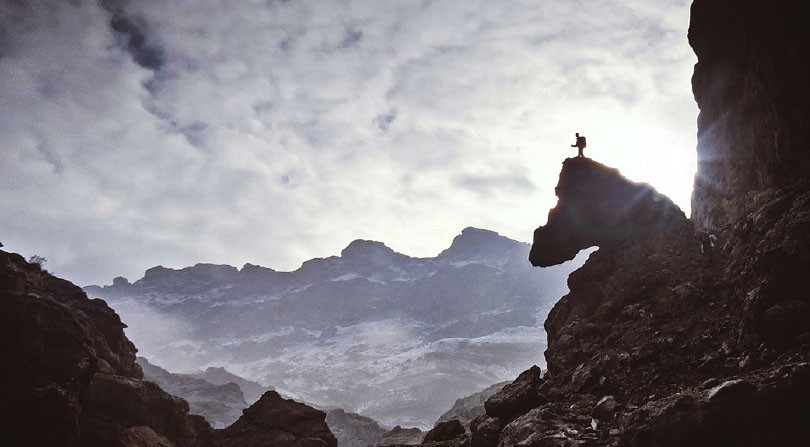 Mehdi Sadeghi Rad - photographer