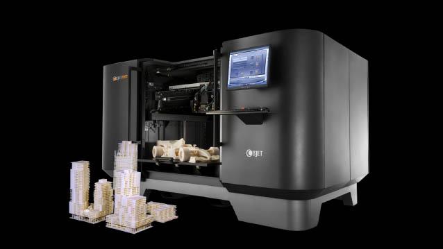 دنیای چاپگرهای سه بعدی  - پان آرت