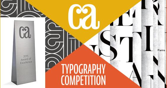 فراخوان طراحی فونت و تایپوگرافی