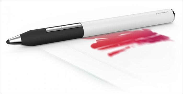 قلم نوری سازگار با ادوبی کریتیو کلاوود