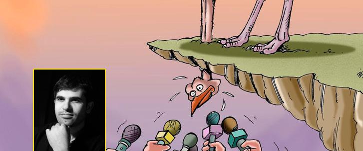 حمید صوفی - کاریکاتوریست
