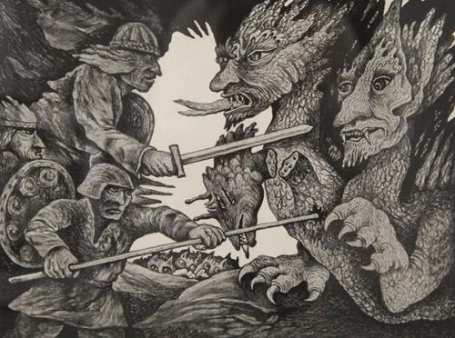 دو هنرمند نقاش از کشور شوروی سابق که باید شناخت ژوری آراک - Jüri Arrak -