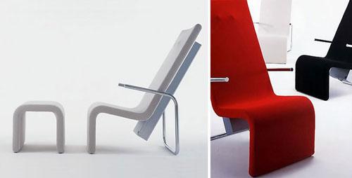 طراحی صنعتی های خلاقانه اثر نائوتو فوکوساوا