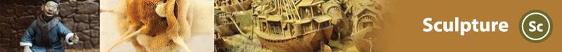 اخبار هنرهای تجسمی - اخبار مجسمه سازی sculpture
