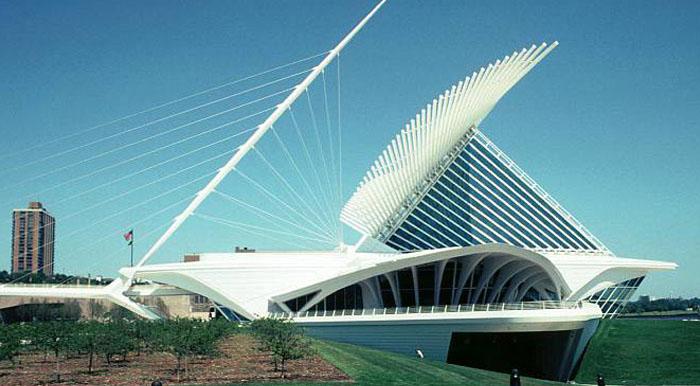 معماری محیطی دن کایلی