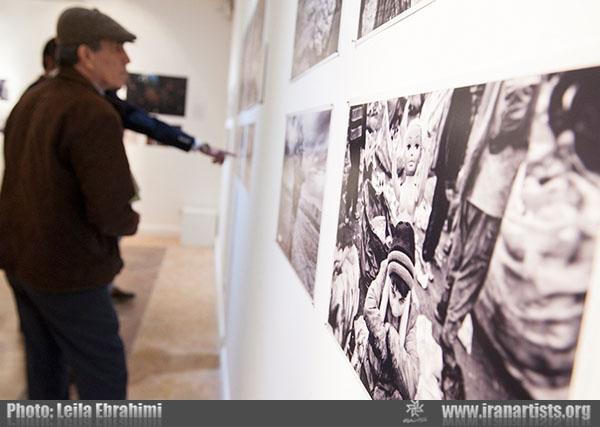 هفته عکس مستند اجتماعی ایران