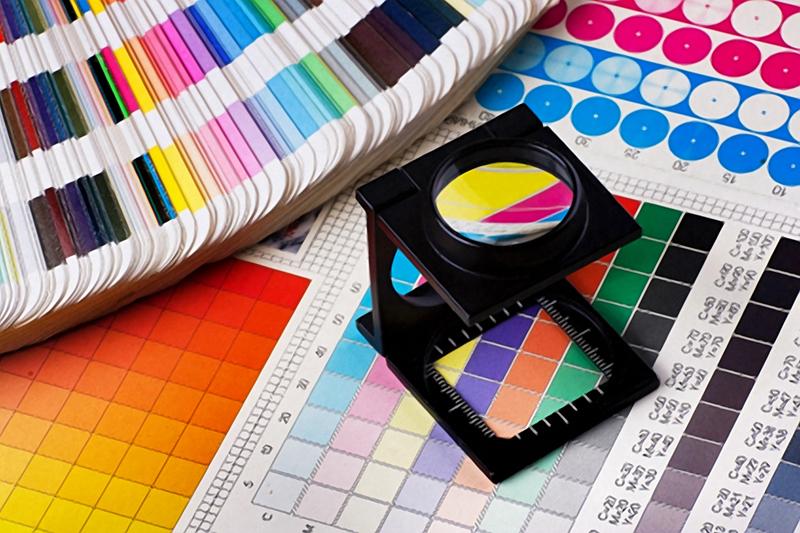 برگزاری کارگاه نیمه خصوصی پروژه محور آموزش مدیریت رنگ در نرم افزار