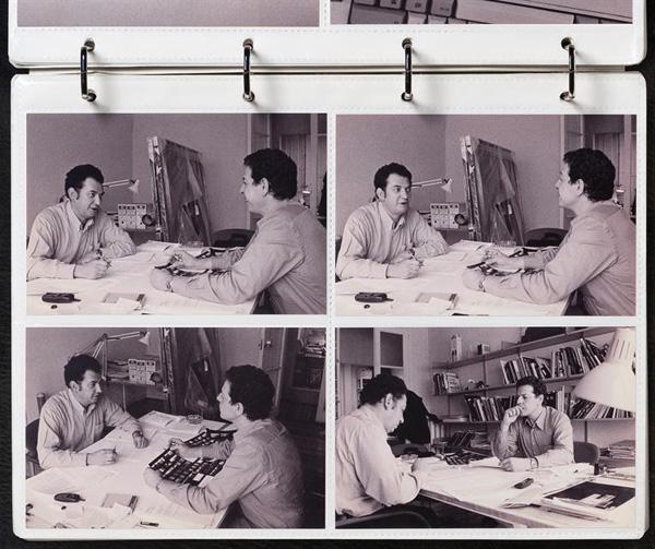 تفکر خلاق و متفاوت در آثار معماری آبالس و هرروس