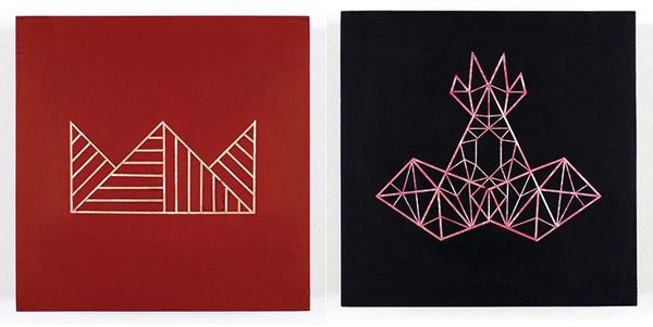 جهان بدون مرز در آثار هنرمندان آسیایی - اون کیونگ هور