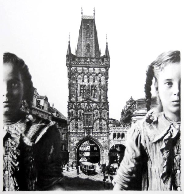 جهان بدون مرز در آثار هنرمندان آسیایی - شینجی اوگاوا
