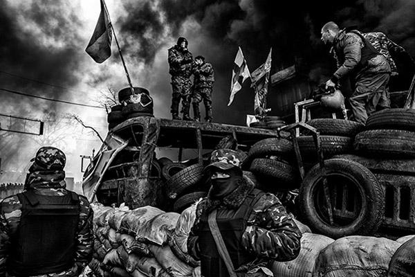 فراخوان مسابقه عکاسی مونوکروم