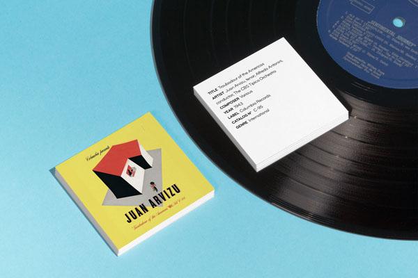 بزرگداشت پدر طراحی جلد آلبومهای موسیقی   پان آرت
