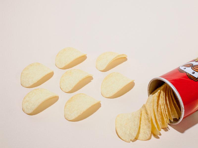 بسته بندی های تاریخی مواد غذایی