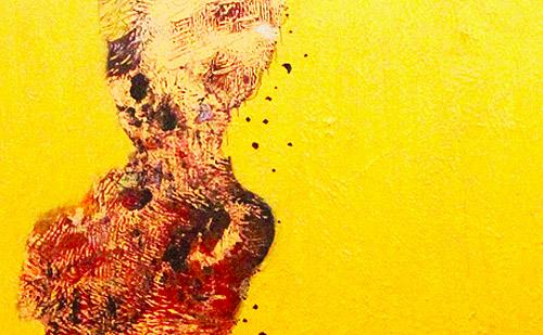 ثبت عصاره ی فرهنگ آفریقا در آثار هشام ملک