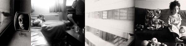 بودن در میان قاب و آثار شفق کلهر در گالری آرته