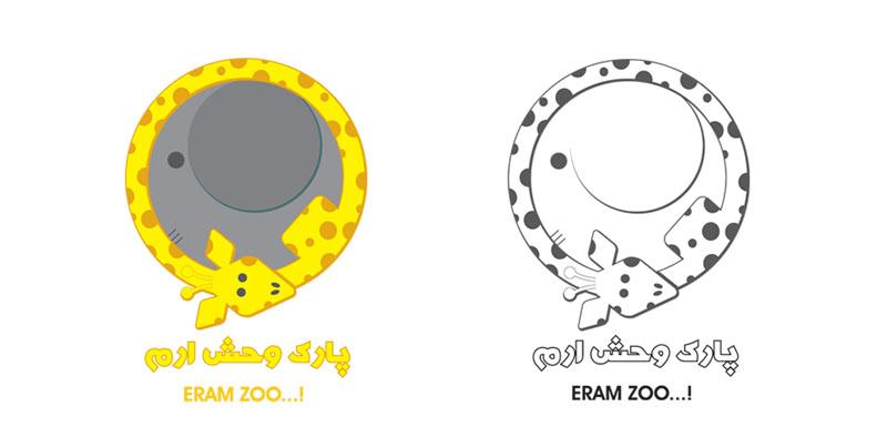 ماهنامه دیجیتال پان آرت - دوره آموزش طراحی لوگو... دوره طراحی لوگو ابوذر محمدی ...