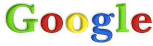 لوگوی گوگل ، از طراحی تا تغییرات متوالی
