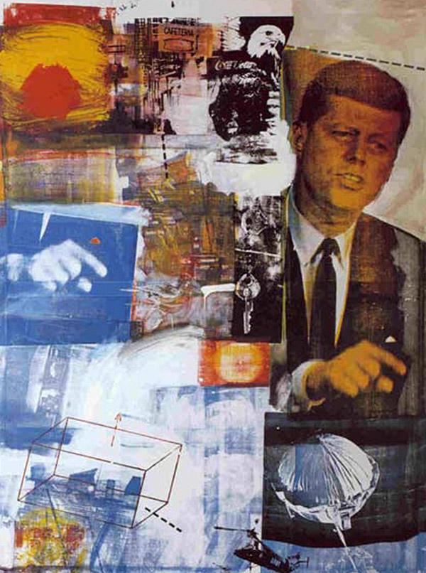 هنر بعد از 1960 نوشته مایکل آرچر