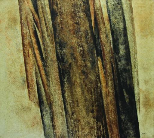 آثار سهراب سپهری در حراج هنری تهران