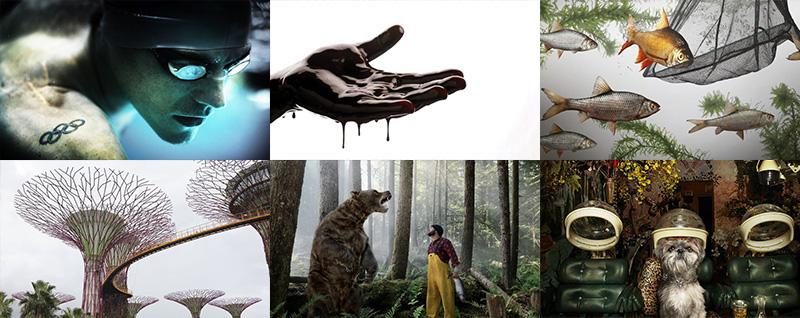 دویست عکاس برتر تبلیغاتی جهان ، نسخه دوم