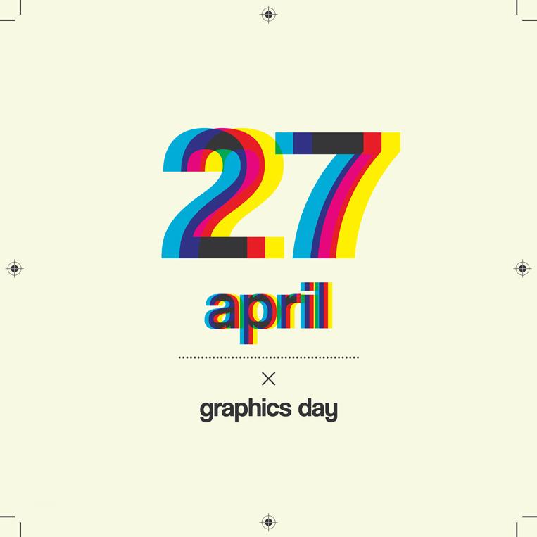 روز جهانی گرافیک