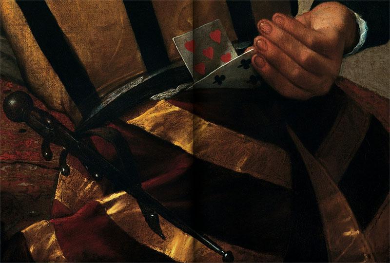میکلانجلو کاراواجو - مجموعه کامل