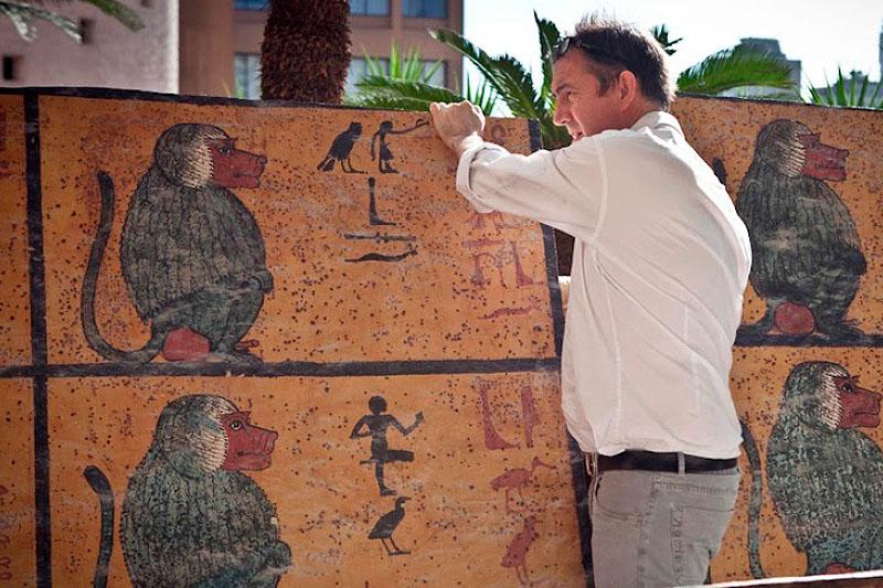 موزه بزرگ مصر ، یادآور شکوه دنیای قدیم