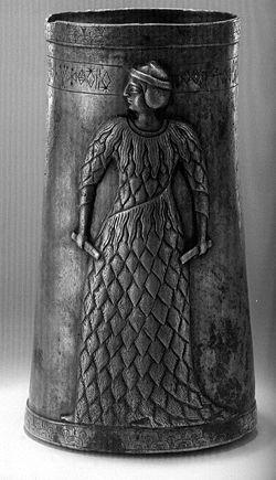 نقش ها و نگاره های ایران باستان - قسمت دوم