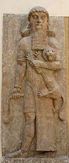 نقش ها و نگاره های ایران باستان - قسمت سوم