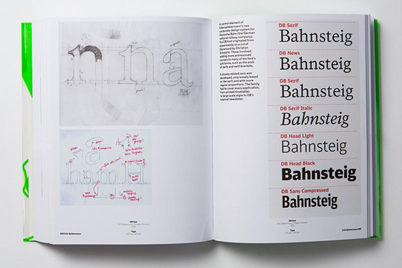 دیدگاهی جدید در تایپوگرافی لاتین
