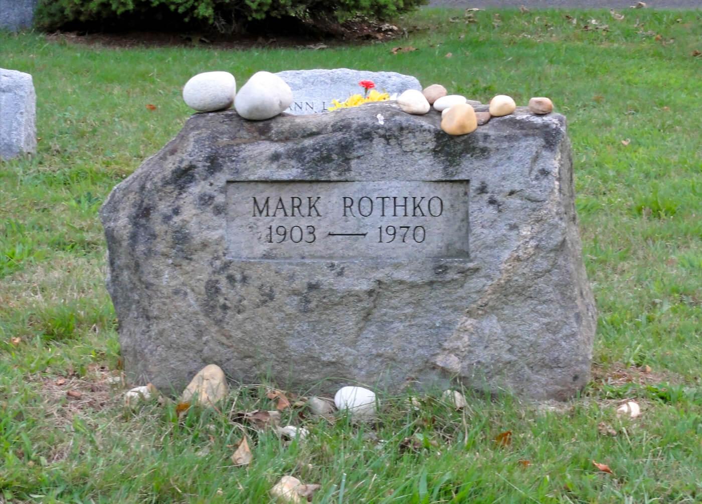 مارک روتکو