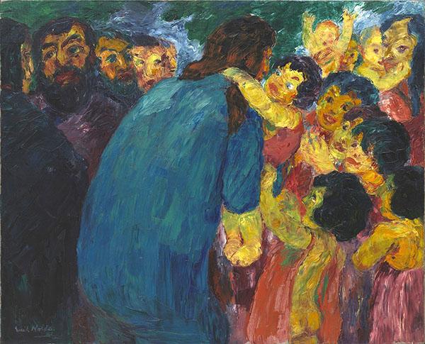 اکسپرسیونیسم در نقاشی