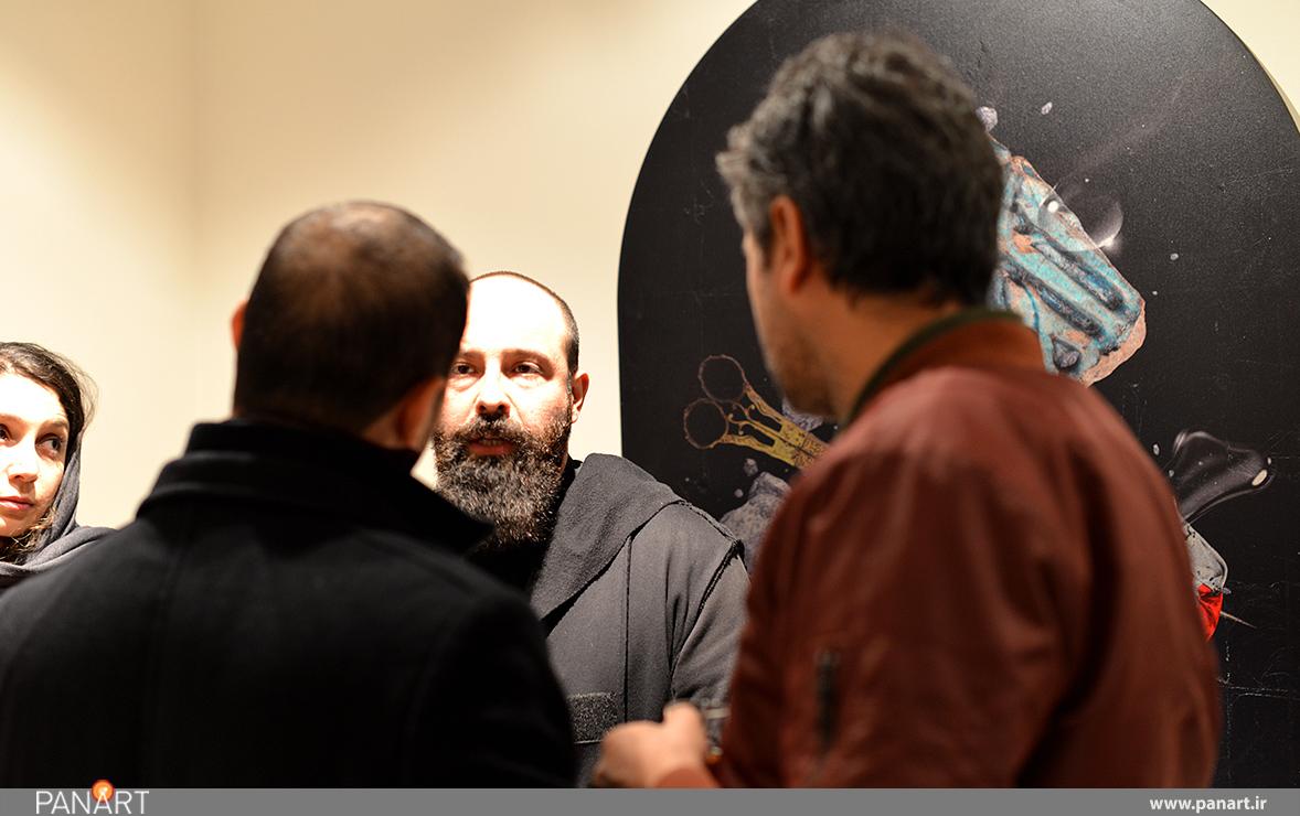 نمایشگاه فتوکولاژ