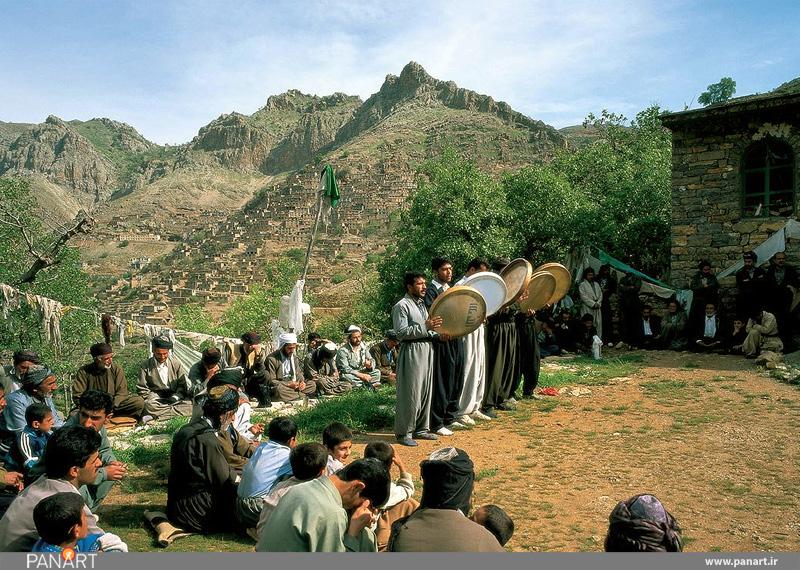 کردستان و فرهنگ کردی (2)