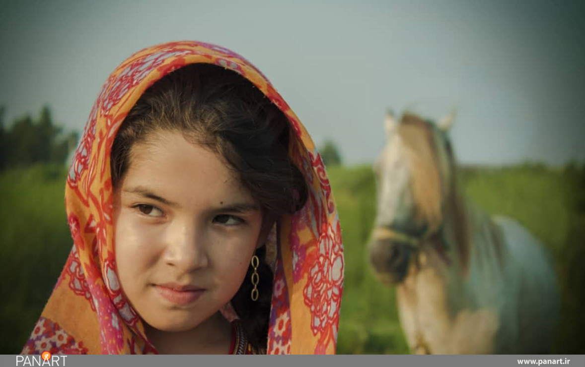 در میان تپه ها، فیلمی از محمدرضا کیوانفر